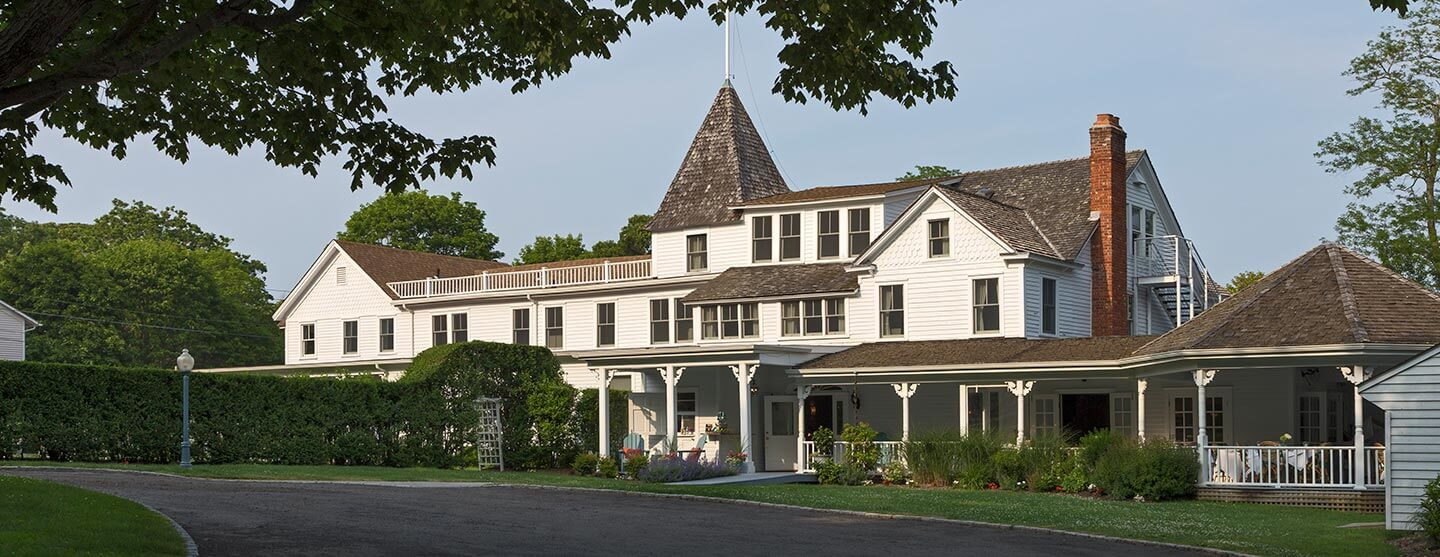 The Tavern At Shelter Island House
