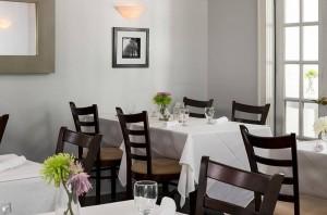 Shelter Island Restaurant main dining room