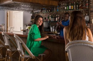 Relax at the Shelter Island Restaurant and Tavern