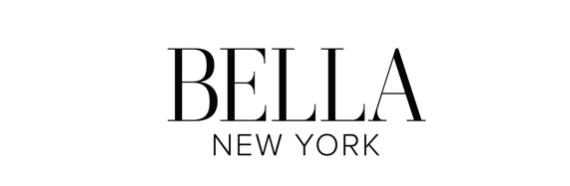 BELLA NY LOGO