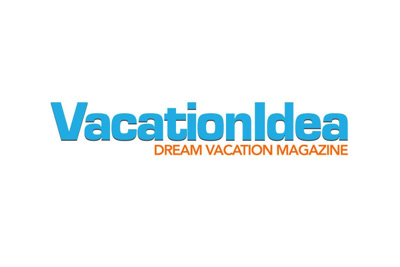 Logo for VacationIdea