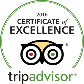 trip advisor certificate of excellence for shelter island house